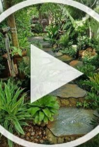 Photo of 73 Cheap DIY Garden Paths Design Ideas –  73 Cheap DIY Garden Paths Design Ideas…