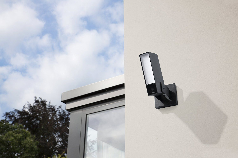The Netatmo Camera Is Smart Home Security | Home Security Cameras ...