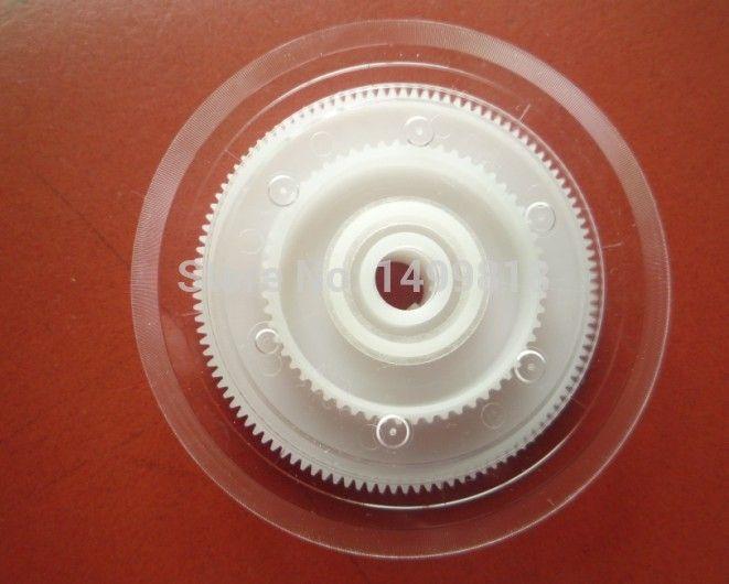 original new Encoder disk garting disk for Epson stylus