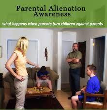 Good article about Parental Alienation..