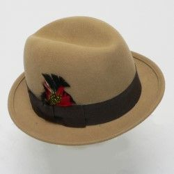 06741c7cb97 Men s Wide Brim Dress Hats