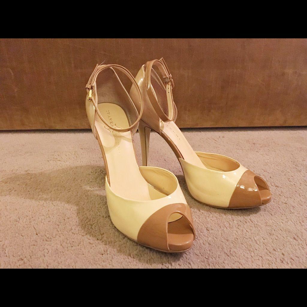 2690c0b631 Ivanka Trump Heels | Products | Ivanka trump shoes, Heels, Ivanka trump