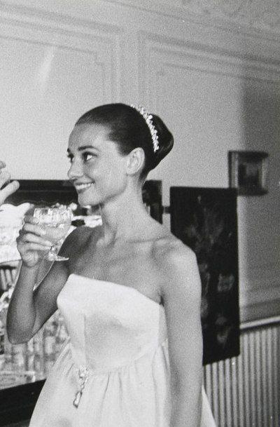 Timeless Audrey Hepburn / Audrey Hepburn's photos