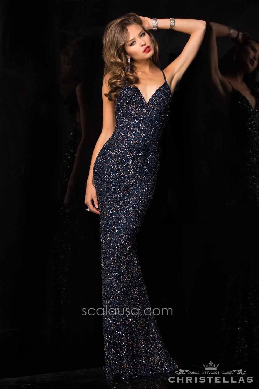 scala prom dresses on sale