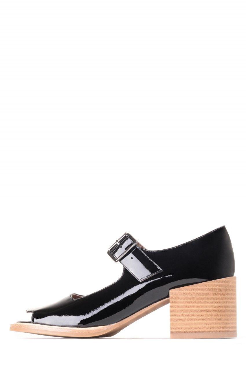 c59ece277a8 Jeffrey Campbell Shoes ASTORIA New Arrivals in Black