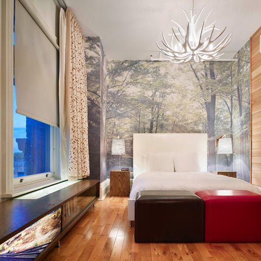Gladstone Hotel Toronto Canada Luxury Hotel Deals Best Reviews