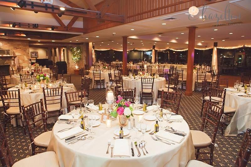 Geneva Il Riverside Receptions Chicago Wedding Venues Reception