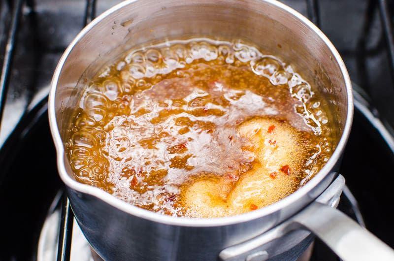 Thai Sweet Chili Sauce (VIDEO) - iFOODreal - Healt