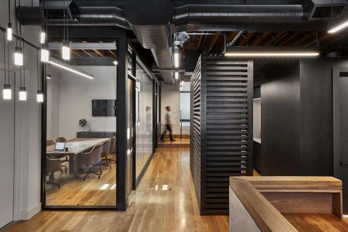 Office Tour Confidential Law Firm Offices New York City