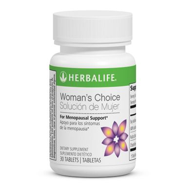 Woman's Choice: Supports comfort and well-being for women ...