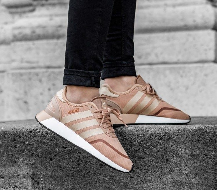 new arrival eb791 00bf5 ADIDAS N-5923 WMNS SHOES