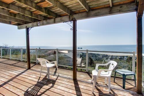 Pacific Views Villa Rockaway Beach Vacation Al Photo 25
