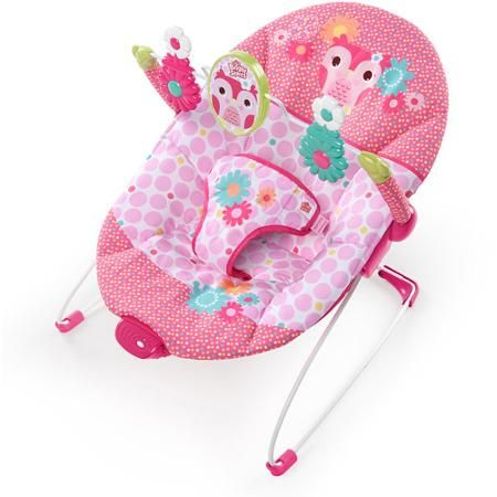 Bright Starts Happy Tweet Bouncer Walmart Com Baby Bouncer