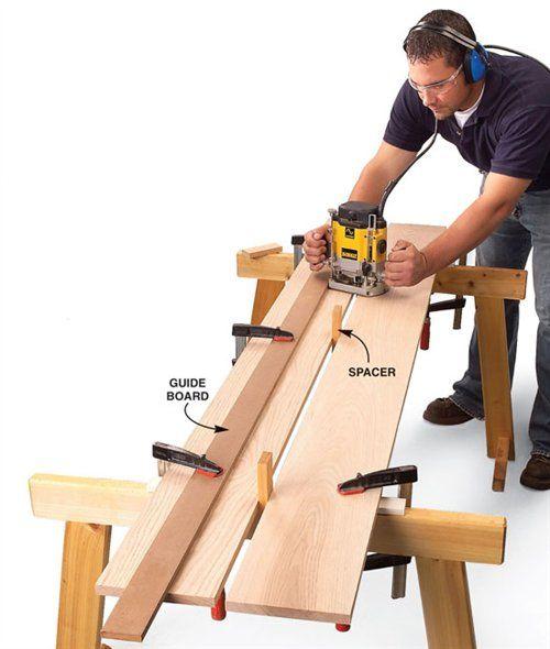 AW extra 2/21/13 - 10 truques para articulações mais apertadas - Carpintaria Revista Popular
