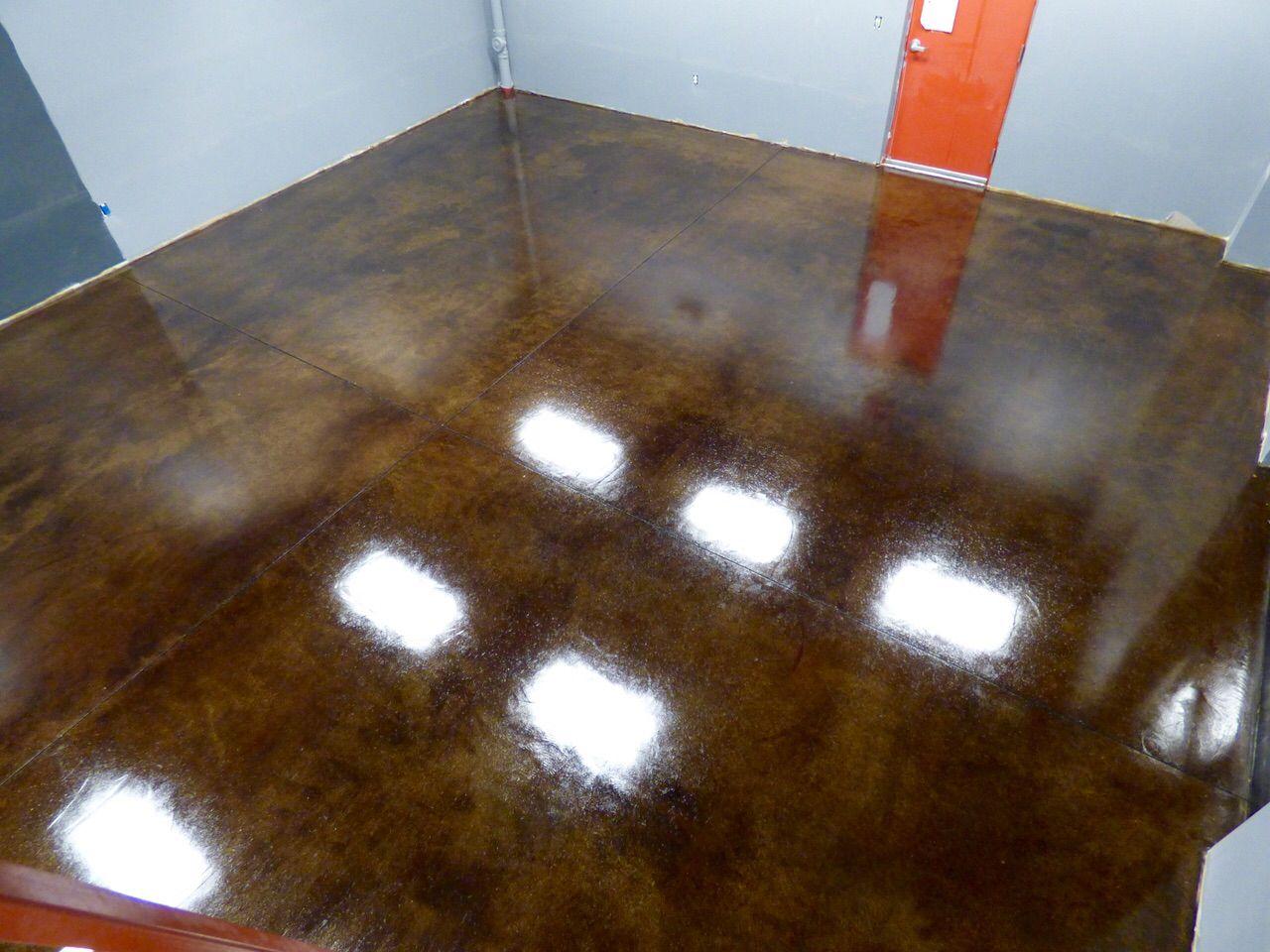 Lovely Basement Floor Water