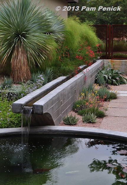 Gorgeous gravel garden outshines former lawn in Lakewood garden | DiggingDigging