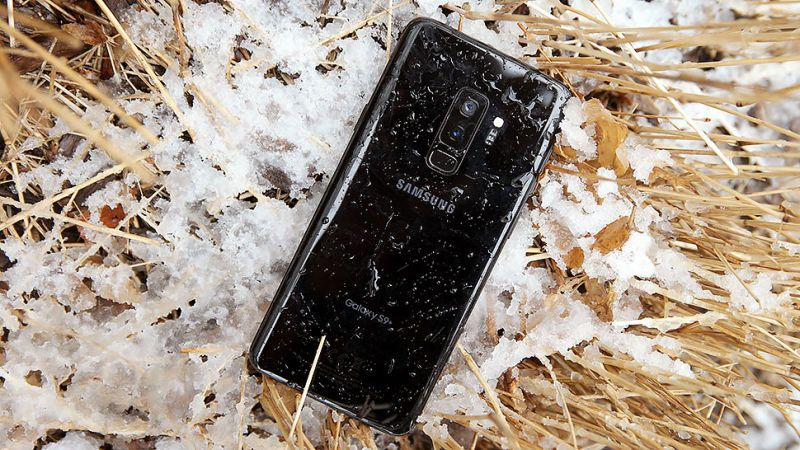 Repairing Your Samsung Phone Could Get Way Easier Starting
