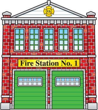 Menta Mas Chocolate Recursos Para Educacion Infantil Fire Station Fire Safety Week Fire Truck Room