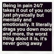 physical pain quotes - Google Search