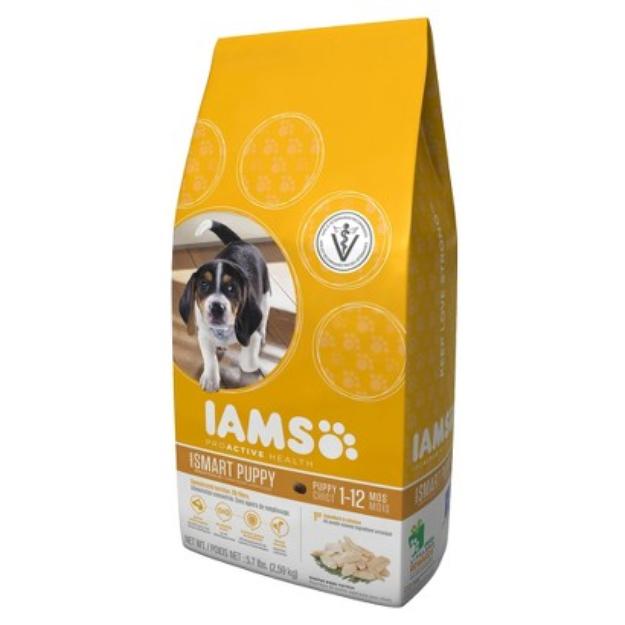 Iams Puppy Food Reviews Q A Influenster Puppy Food Puppy Food Reviews Puppies