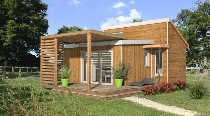 Chalet in legno chalet prefabbricati chalet legno for Piani di casa cottage e bungalow