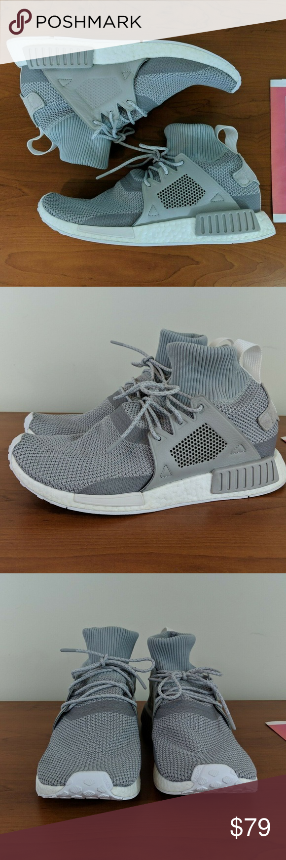 A Closer Look at the adidas NMD XR1