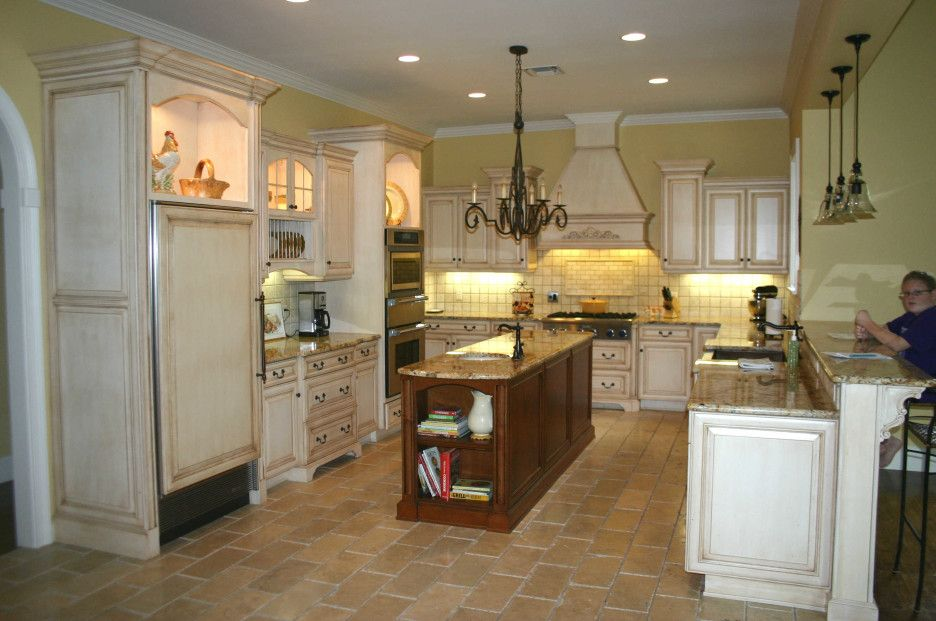 u shaped kitchen with island kitchen appliances design mediterranean kitchen decor tuscan on u kitchen with island id=37867