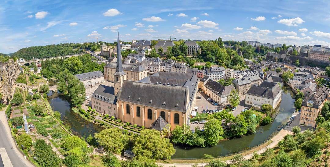 Chi di voi mai stato in lussemburgo quanto ne sapete for Arredo ingross 3 dove si trova