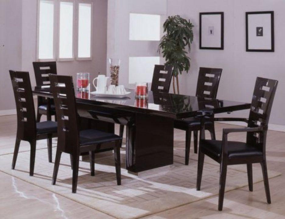 Fantastische Moderne Esstisch Und Stuhle Moderne Esszimmer Tische Esstisch Modern Esstisch Design