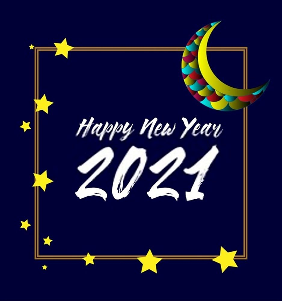 Here is a list of best happy new year 2021 images