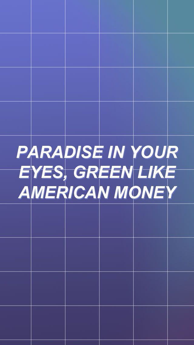 Lyric money maker lyrics : you taste just right, sweet like Tennessee Honey. And we could run ...