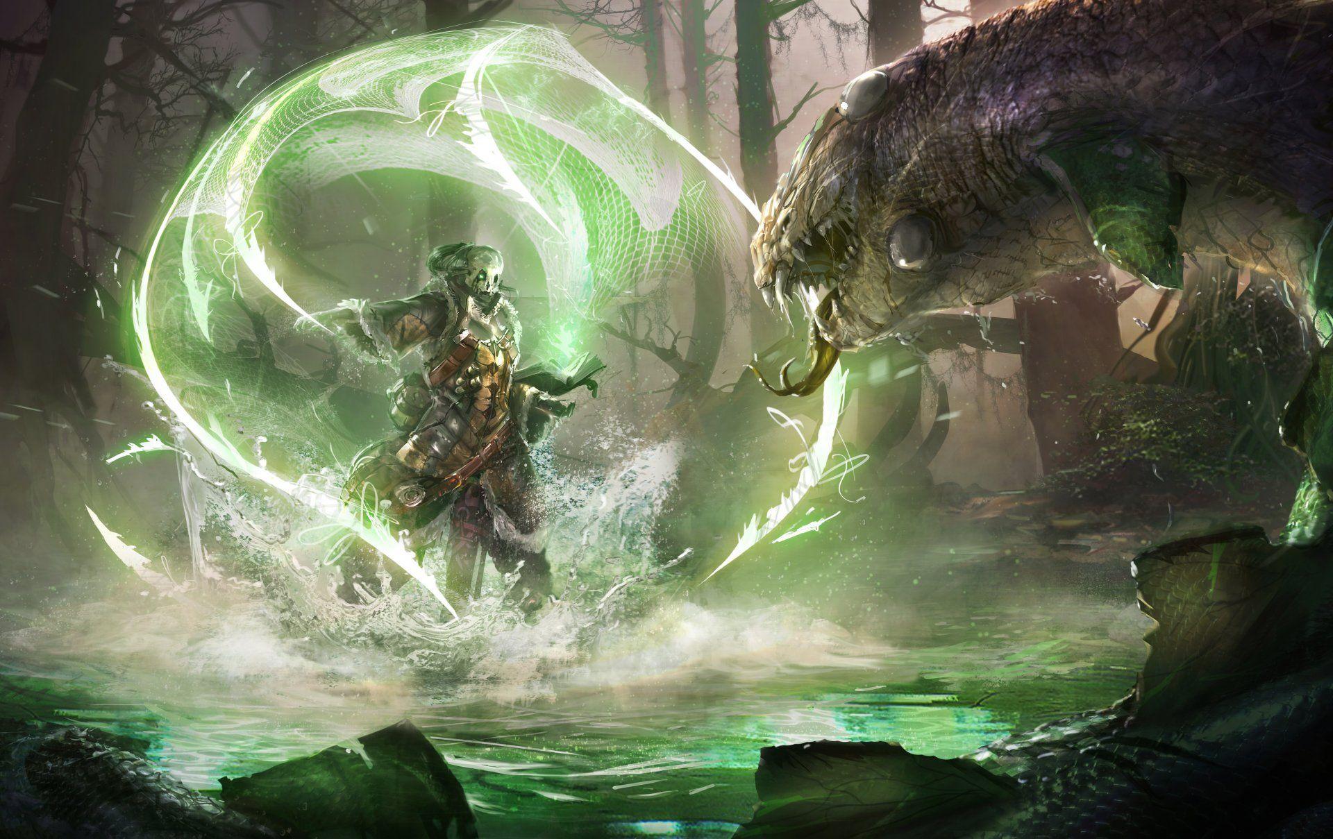 king-of-magie-final-2 | Fantasy wizard, Fantasy ...