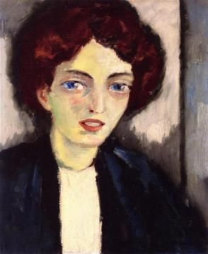 Lola Artwork by Kees Van Dongen