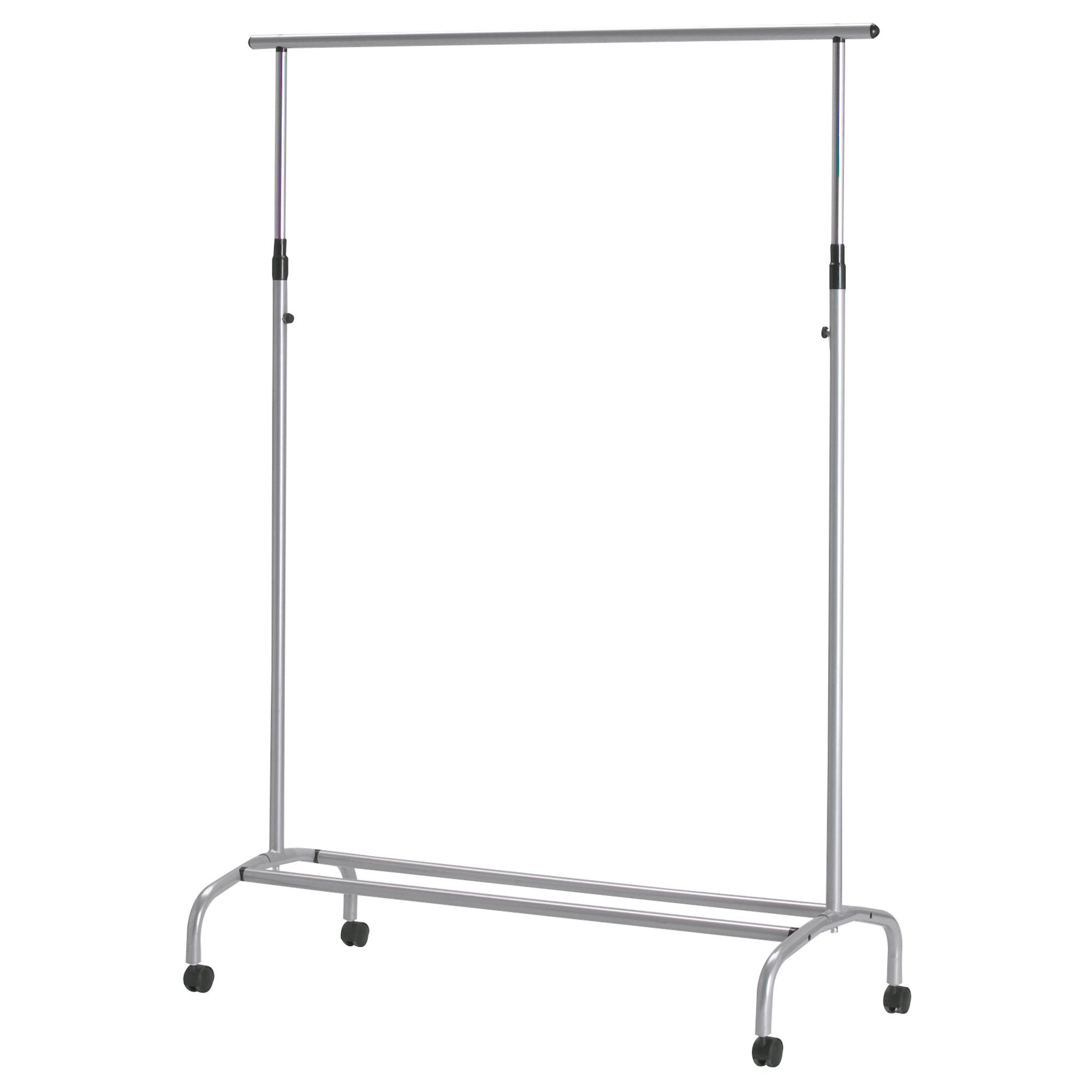 rigga clothes rack silver color article number you can adjust