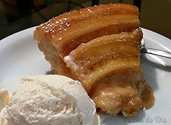 Photo of Receitas com Banana – Receita do Dia