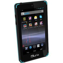 Walmart: Kurio Touch 4S Android Black Handheld Tablet