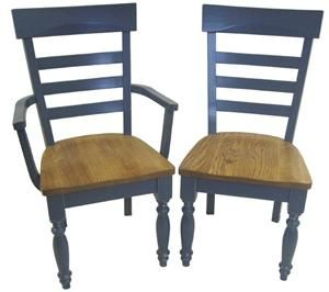 Amish Brooklyn Dining Room Chair