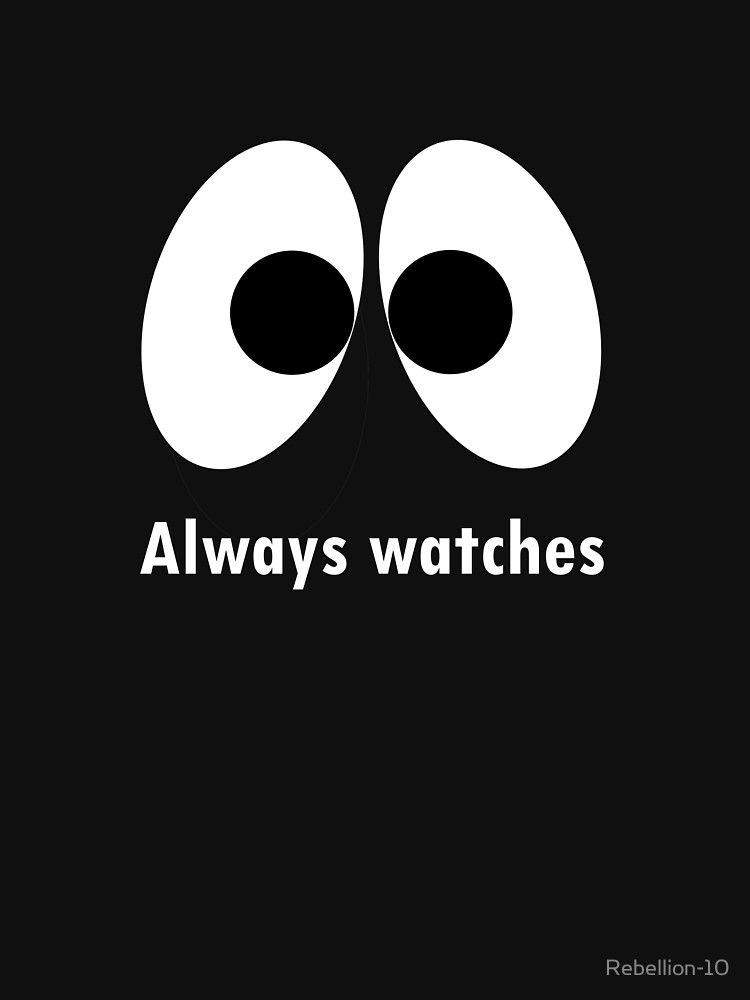 Those Eyes Of The Soot Spirits Are Always Watching You Anime
