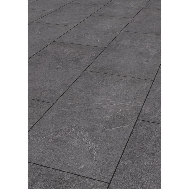 Homebase Uk Tile Effect Laminate, Black Travertine Laminate Flooring