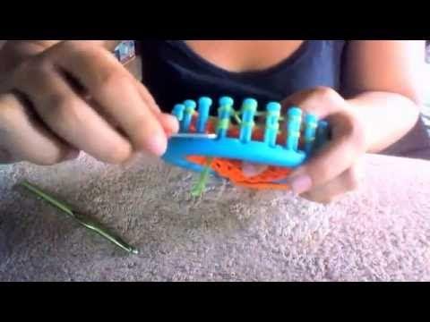 Como tejer un ajuar: zapatito para bebe a crochet - YouTube ...
