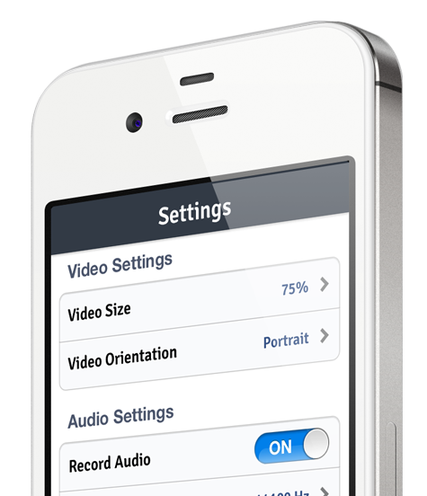 Screen recording app xRec hits App Store, works on non