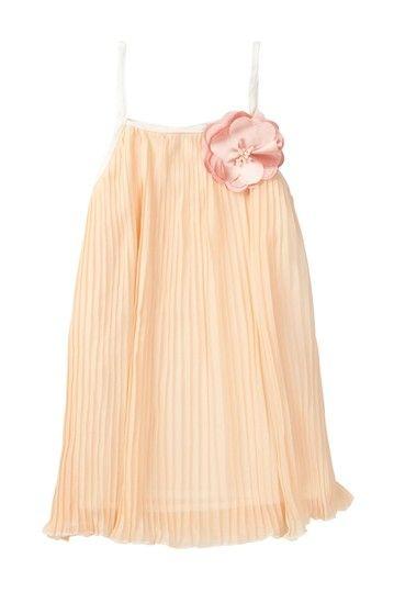 Pleated Flouncy Dress by Paulinie on @HauteLook - lias dress