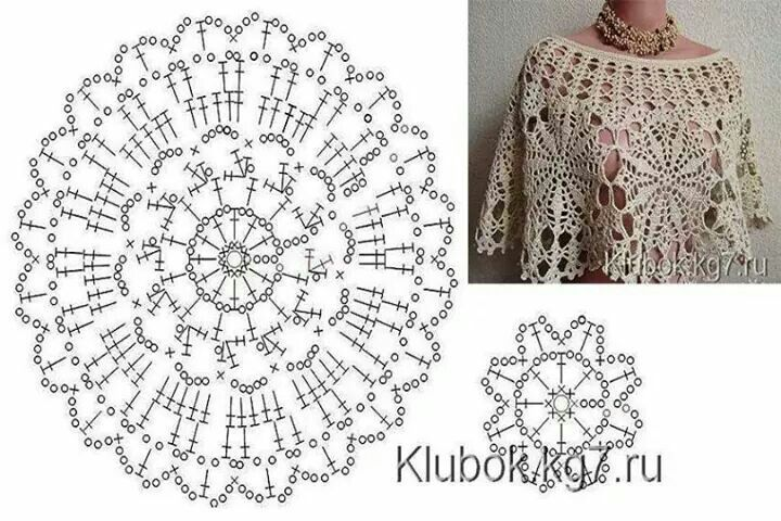 Stitch crochet pattern chal | Crochet Women _ كروشيه المرأة ...