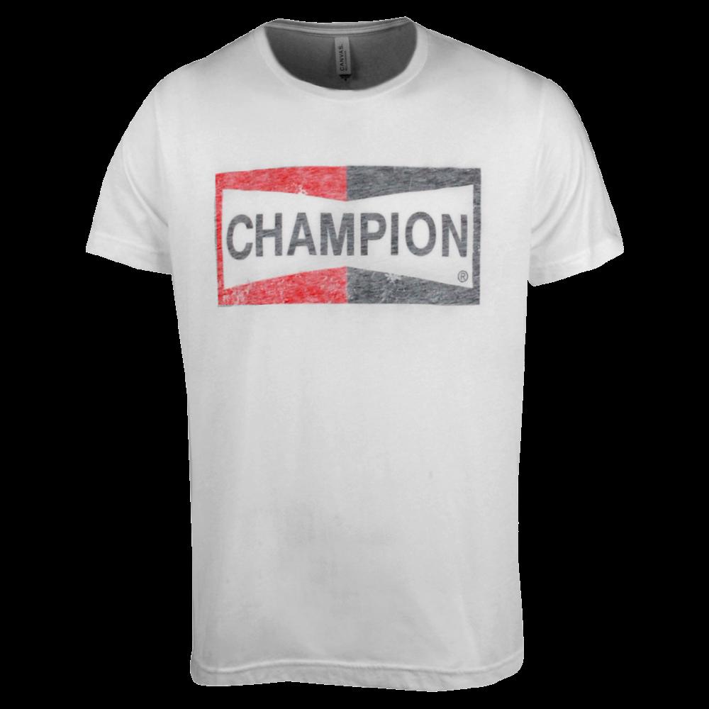 Champion Reverse Print Logo TShirt FederalMogul