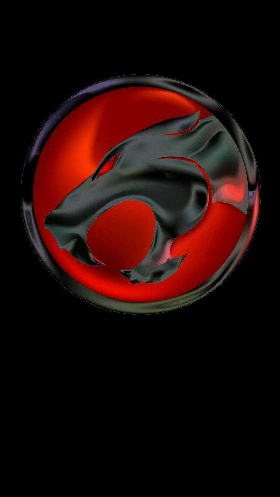 Thundercats Black Wallpaper Android Iphone 2017 Pinterest