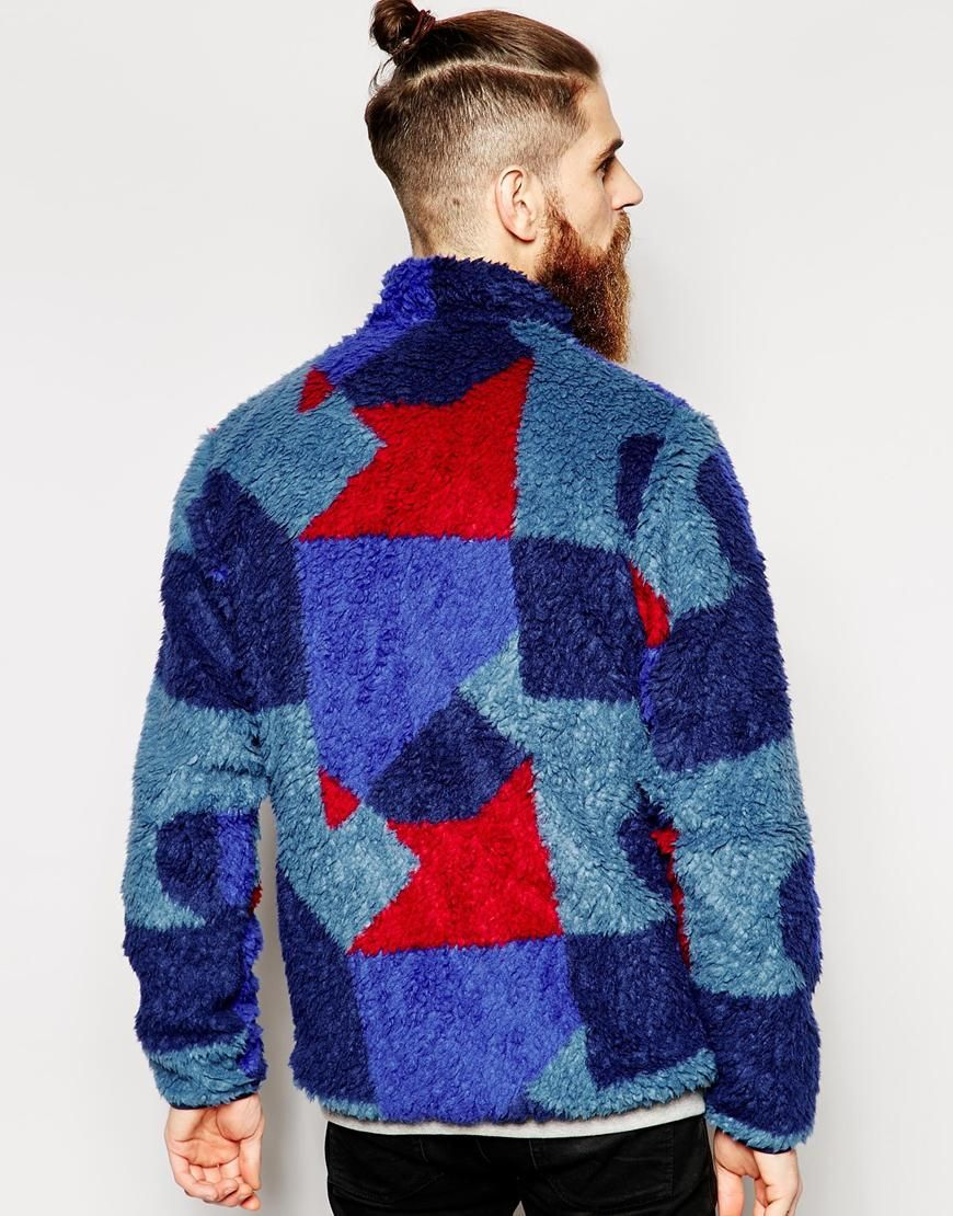 Patterned Patagonia Fleece Best Ideas