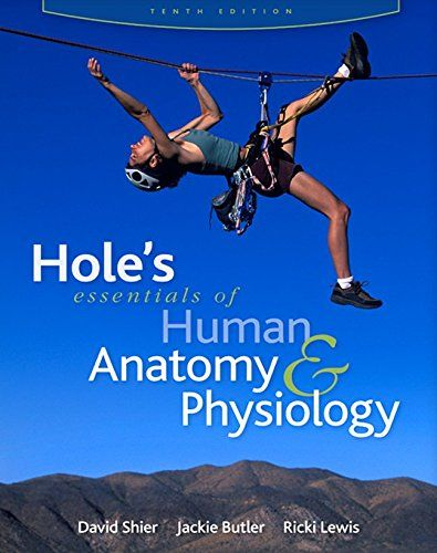 Download free Hole\'s Essentials of Human Anatomy & Physiology pdf ...