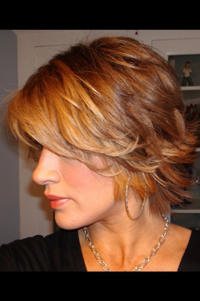 Pin On Ideas To Grow Out Pixie