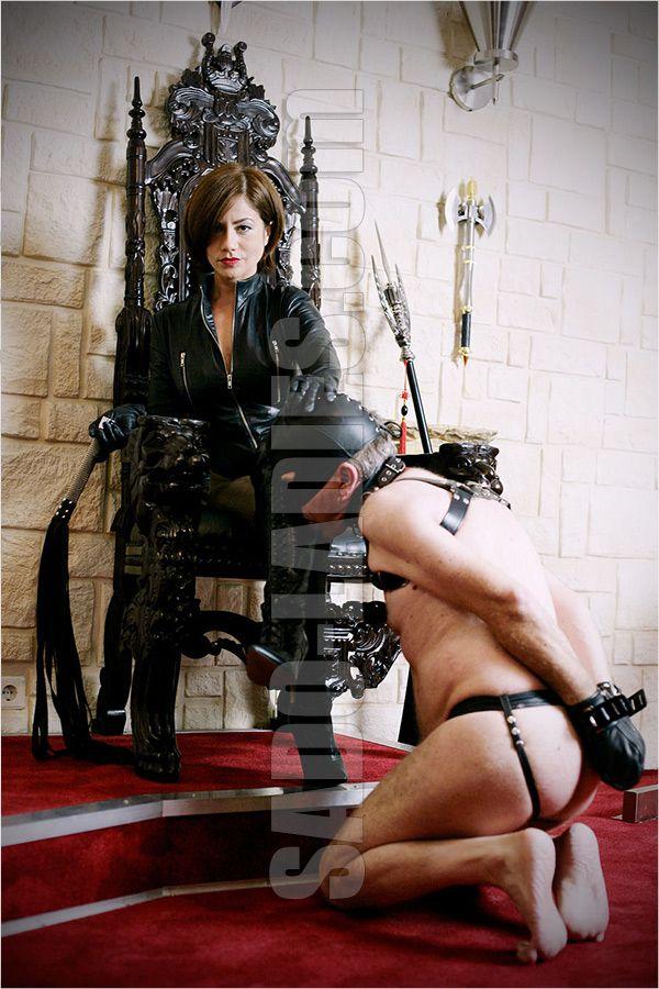 Bdsm bondage gallery site slave