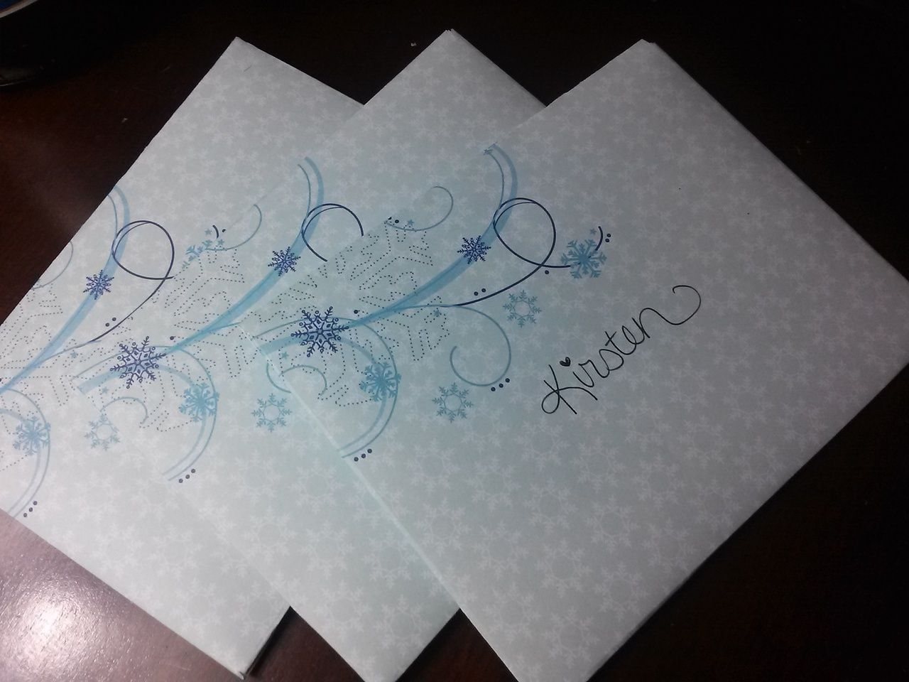 A2 Blank Envelope Template The Scrap Room Crafts Pinterest